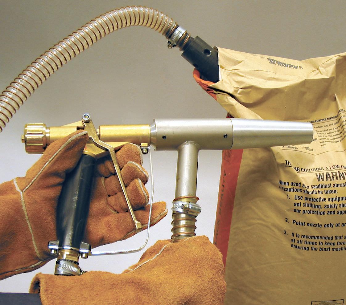 Power Gun Profesionalūs įrankiai įranga Ir įrengimai